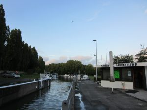 Jachthaven Merelbeke