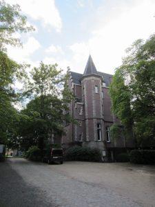 Kasteel Ten Berg
