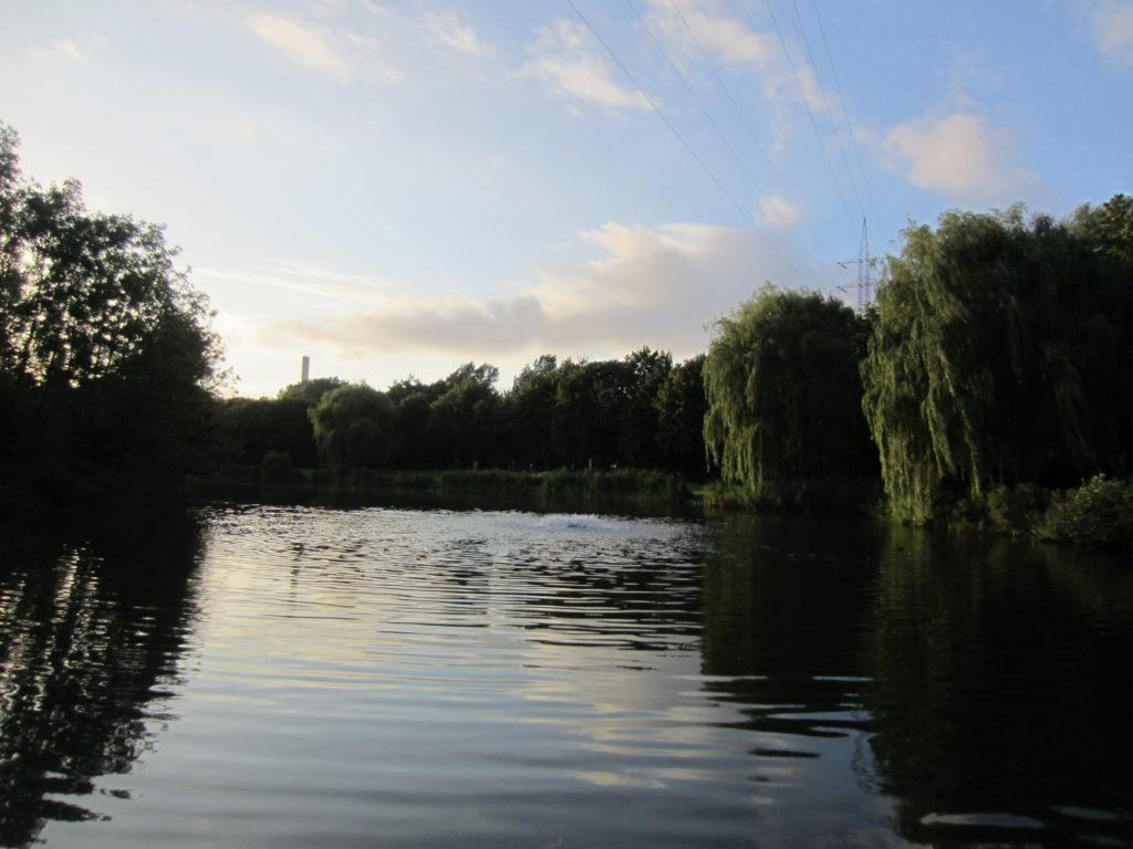 Liedermeerspark Merelbeke