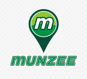 munzee logo