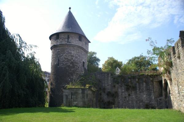 Stadsmuren Maastricht