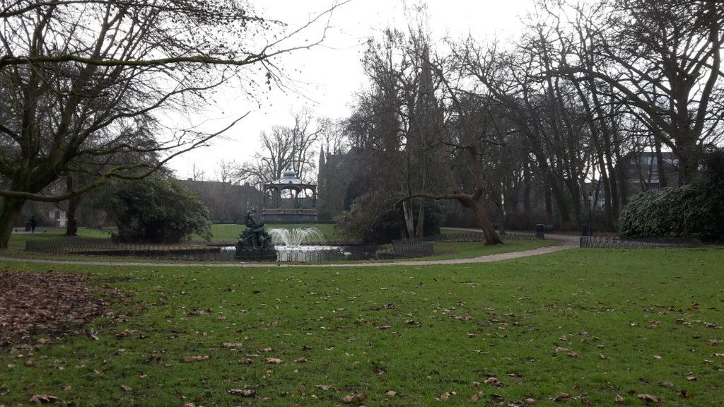 Brugge Koning Astridpark