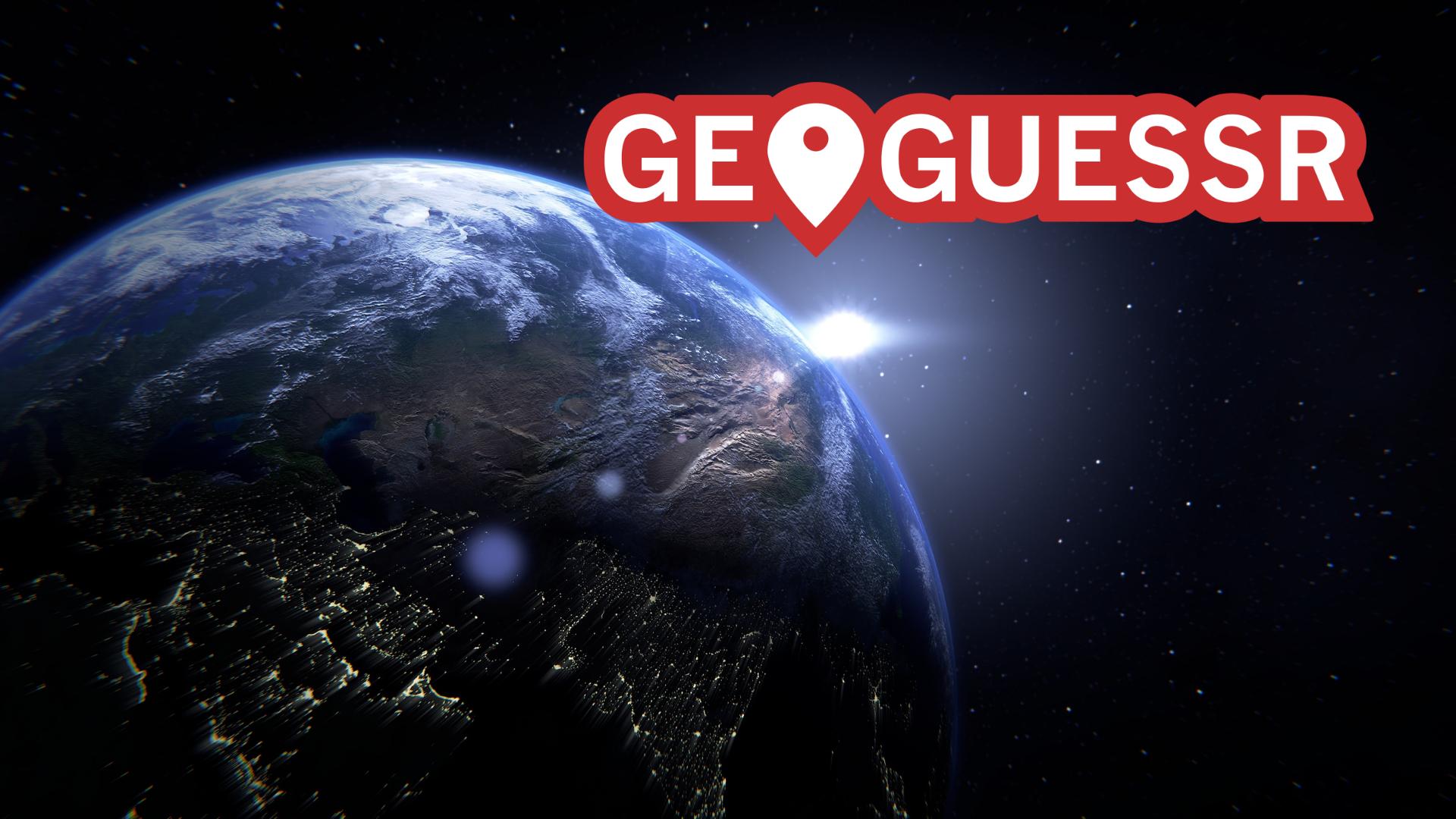 GeoGuessr - ontdek de wereld virtueel