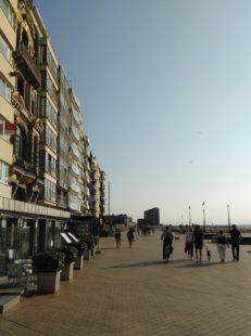 Dijk Oostende