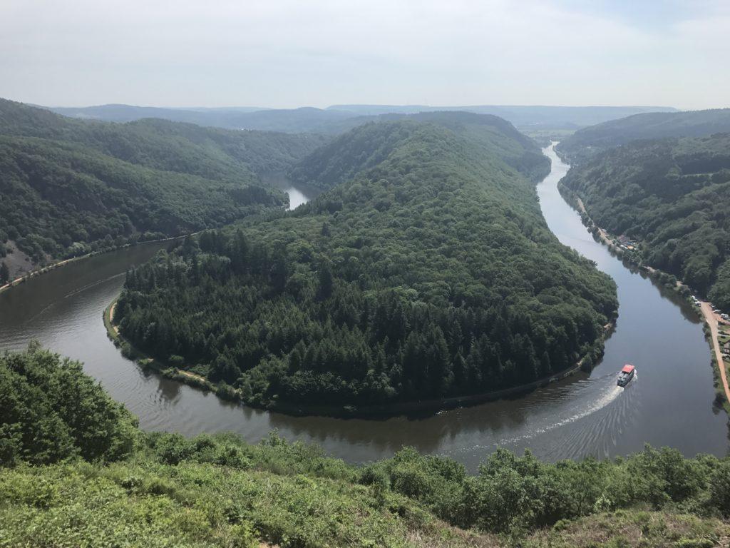 Geocaching Duitsland - Cloef