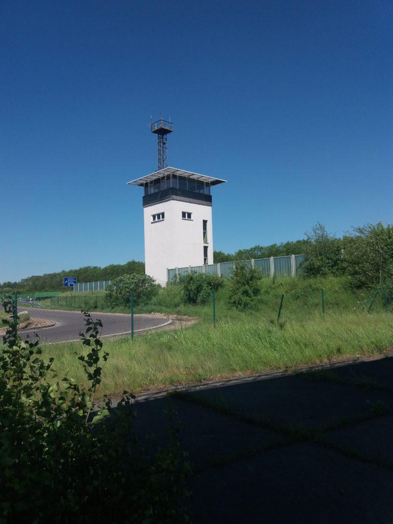 Geocaching Duitsland - Gedenkstätte Deutsche Teilung Marienborn