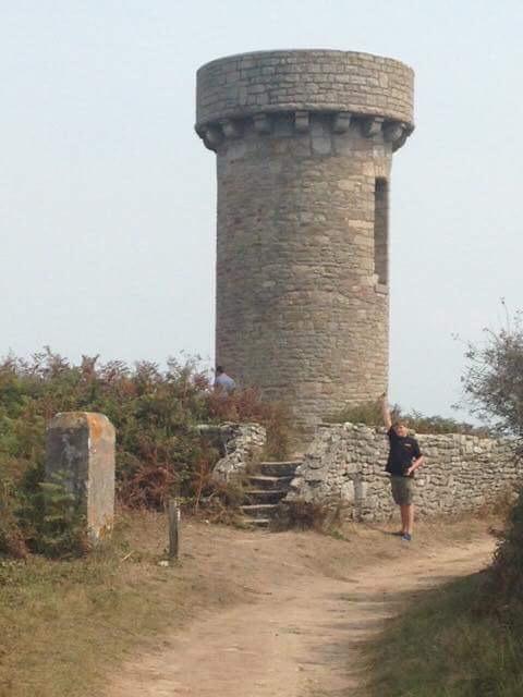 Geocaching Frankrijk - La tour du Sémaphore
