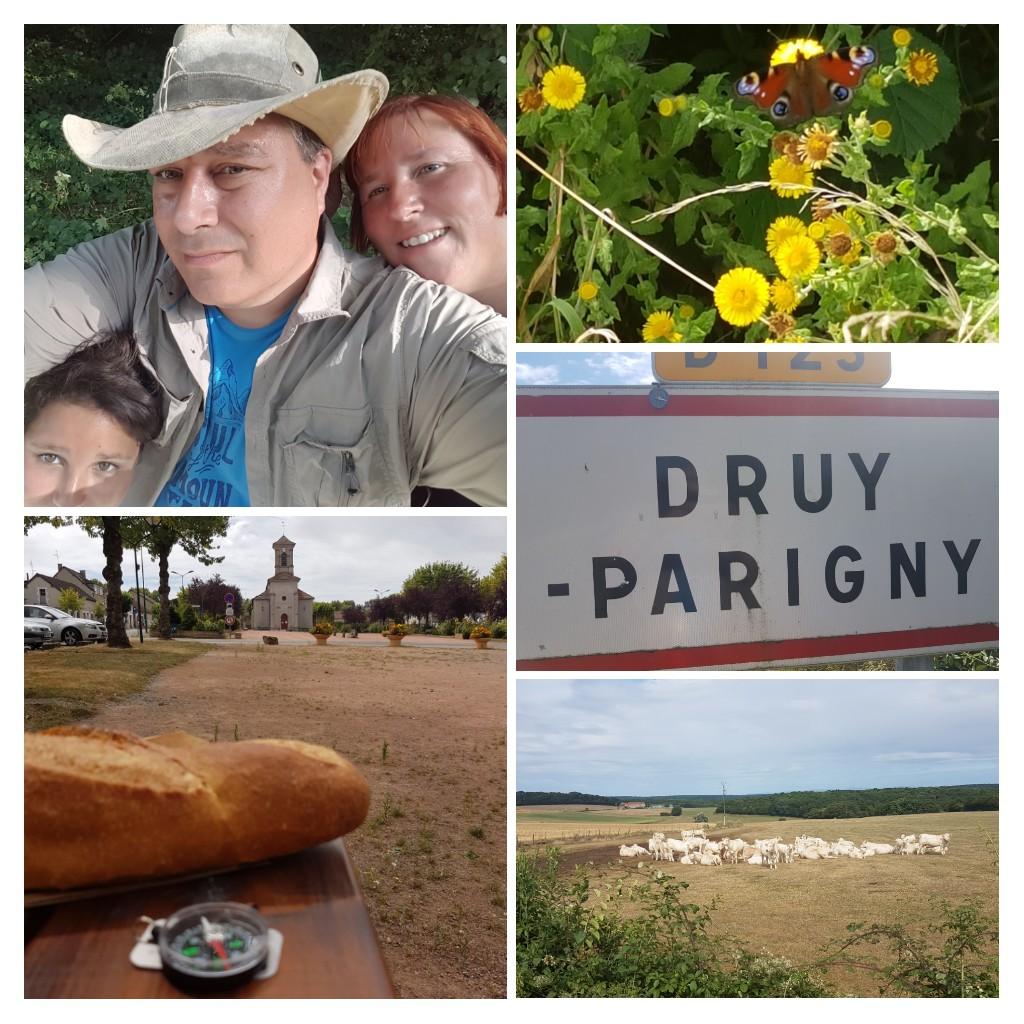 Geocaching Frankrijk - PRV # 165