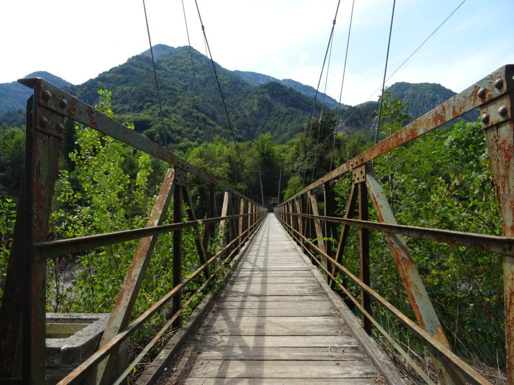 Geocaching Italië - Muinta