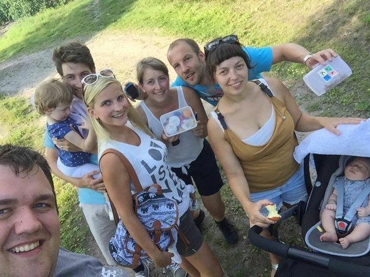 Geocaching Nederland - Brinkenwandeling