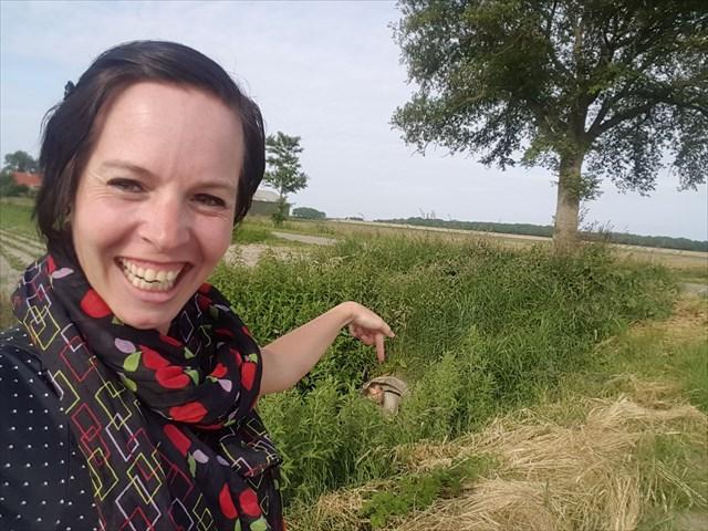 Geocaching Nederland - Musophobia