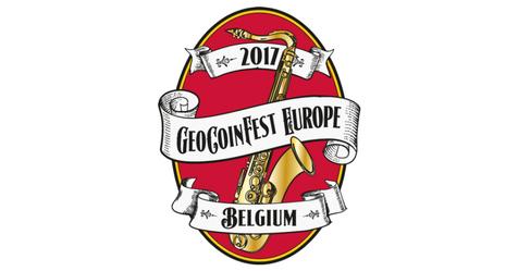 Geocoinfest Belgium 2017