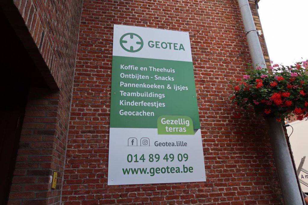 GeoTea Lille