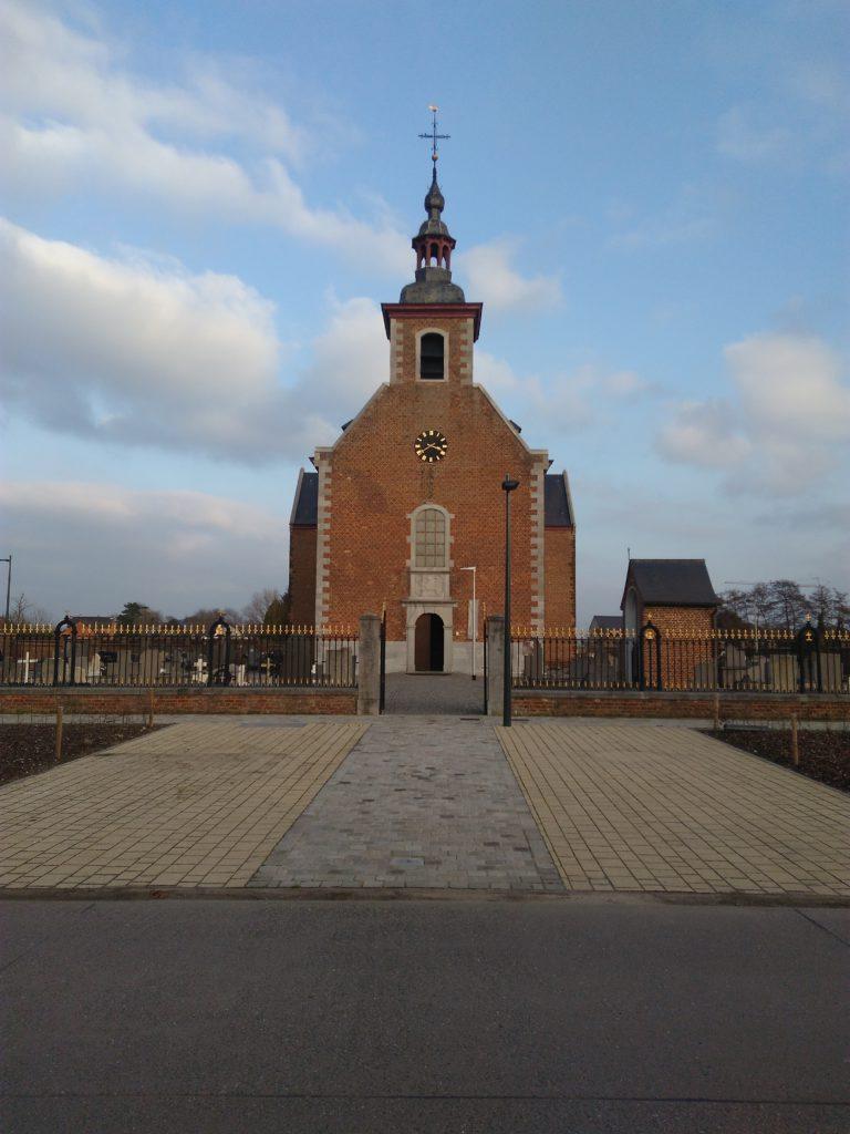 Herk-de-Stad kerk