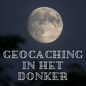Geocaching in het donker