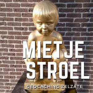 Mietje Stroel - Geocaching Zelzate