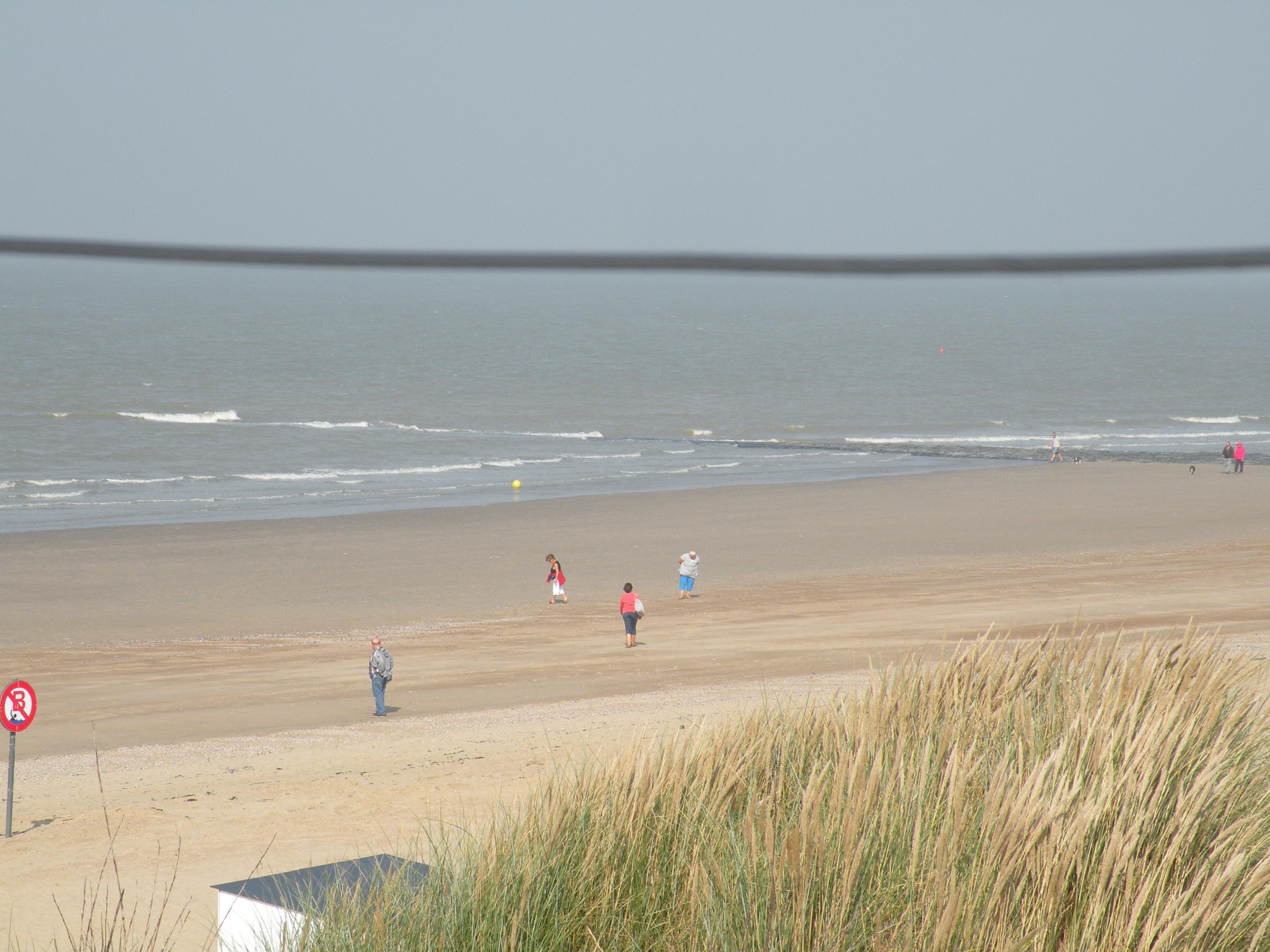 Rondje Vlaanderen - Kust Oostende
