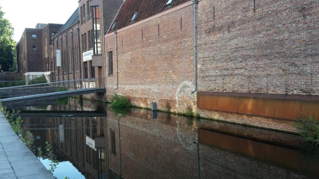 Rondje Vlaanderen - Mechelen