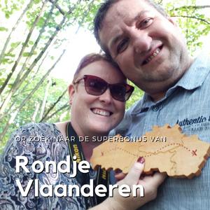 Op zoek naar de Superbonus van Rondje Vlaanderen