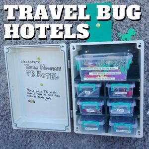 Travel Bug Hotels