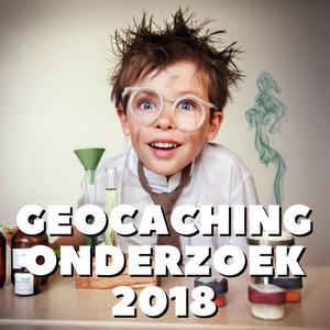 Geocaching Onderzoek 2018