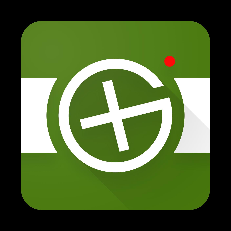 TBScann Geocaching app logo