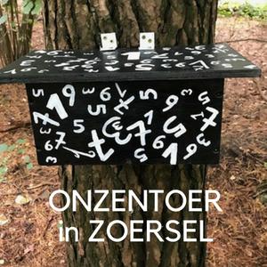 Onzentoer in Zoersel