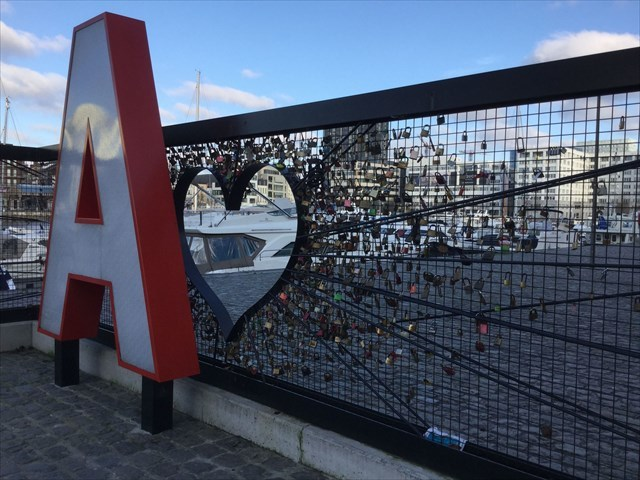 Lovelock Antwerpen
