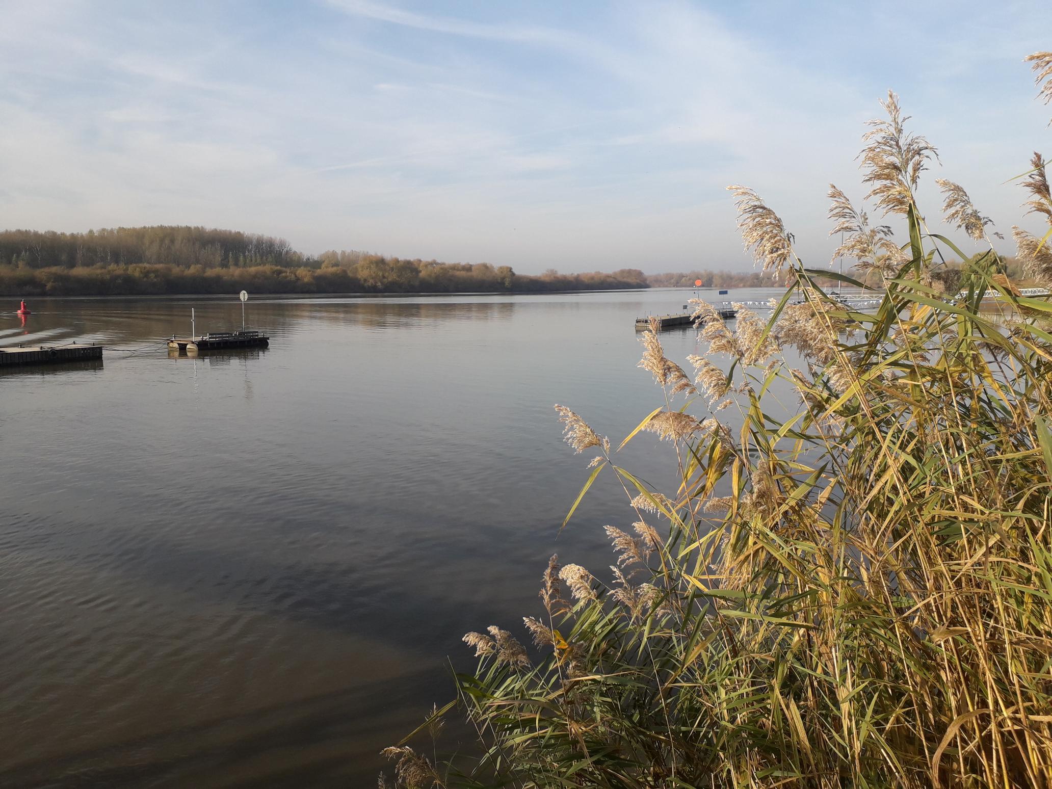P@jesland - Drierivierenland - Schelde