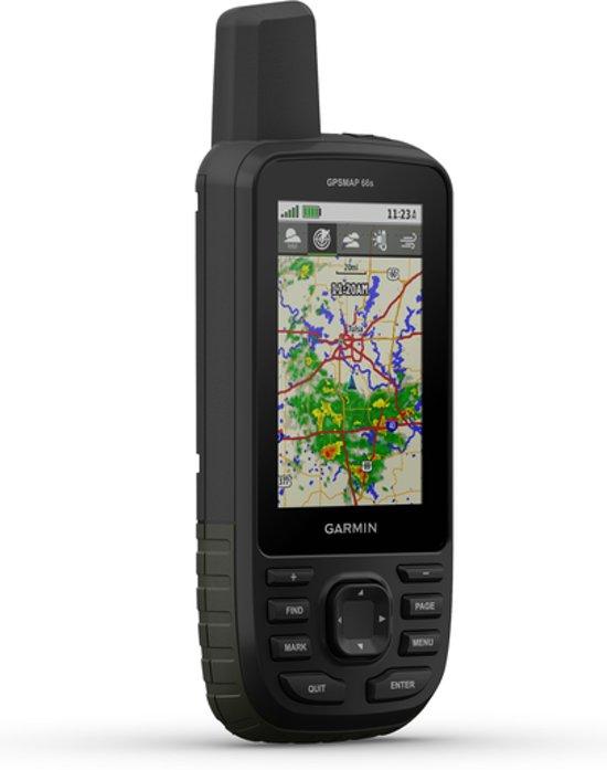 Garming GPSMap 66S