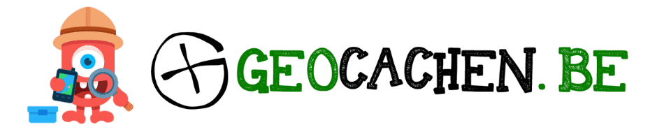 Geocachen.be