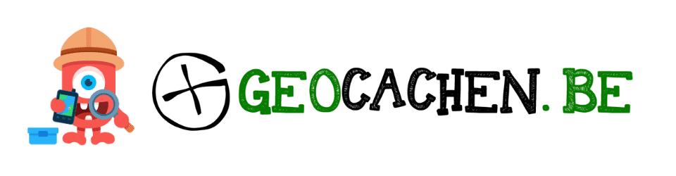 Geocachen.be