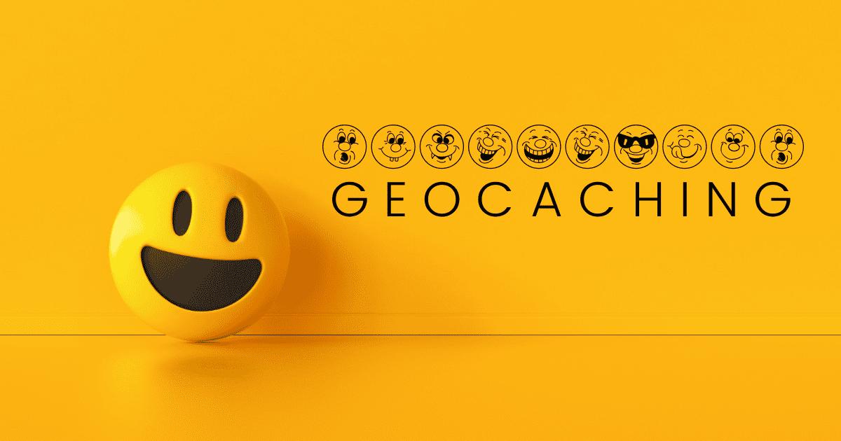 Face-it Geocaching