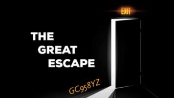 The Great Escape multi-cache in Elen