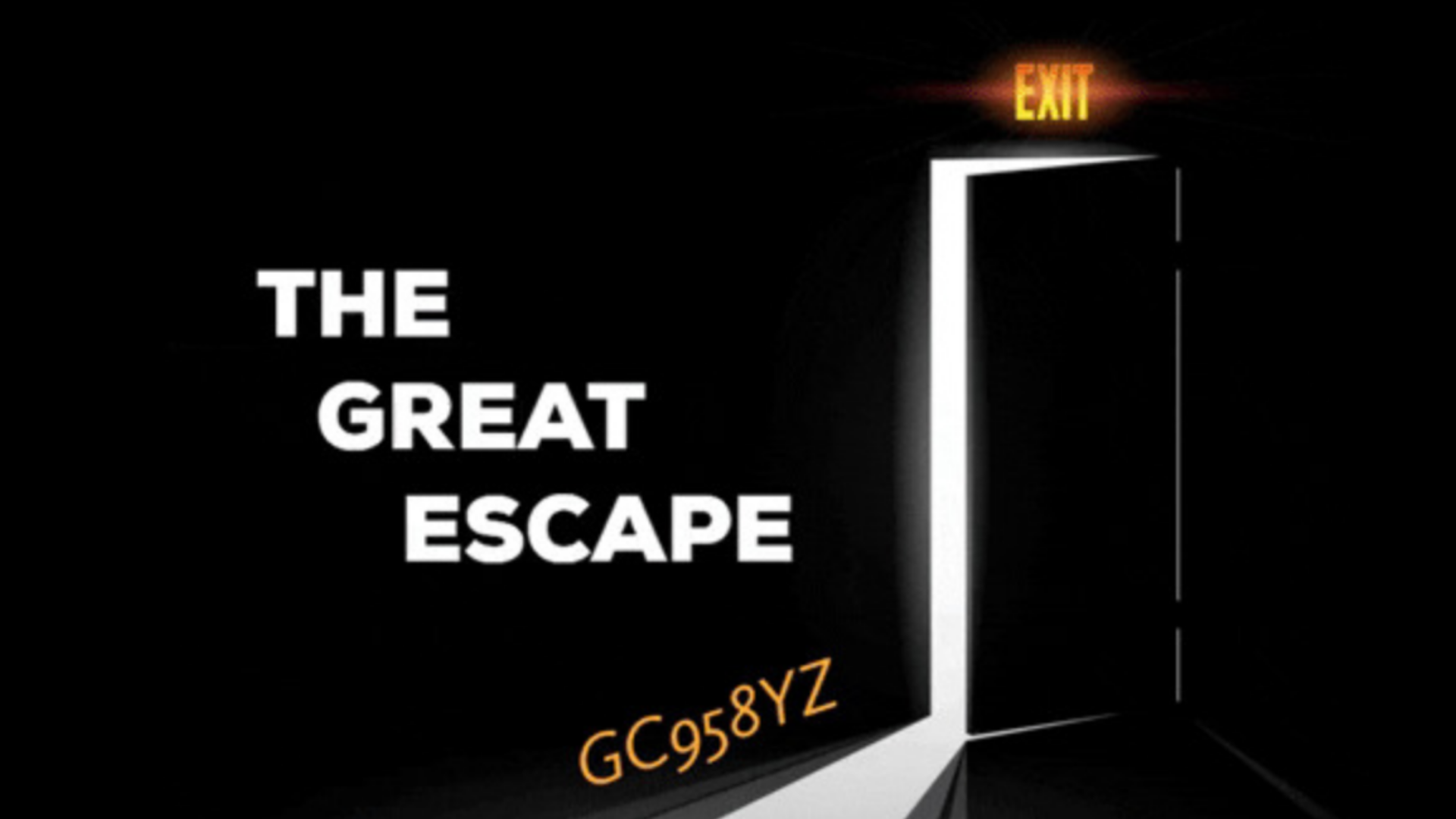 The Great Escape multi-cache